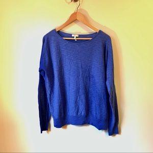 Joie Scoop Neck Sweater